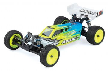 AS90012 TEAM ASSOCIATED RC10B6D TEAM KIT ELECTRIC BUGGY